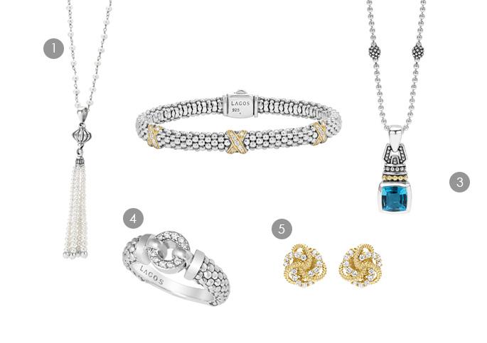 graduation jewelry gifts