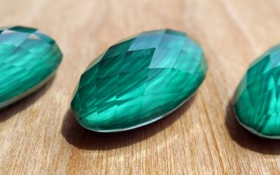 Crafted: The Malachite Doublet