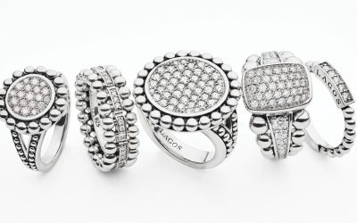 Make Your Fingers Sparkle this Fall