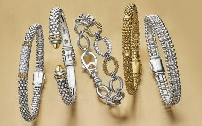 Guest Post, Jamie Hector: Generational Jewelry
