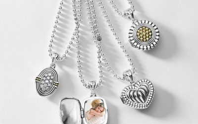 Show Your Love with Lockets