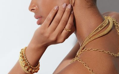 18K Gold Jewelry – A beautiful investment
