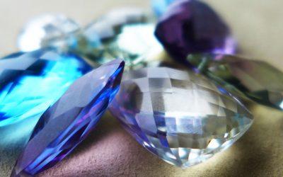 Crafted: Brilliant Gemstones