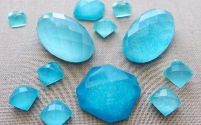 Crafted: The Turquoise Doublet