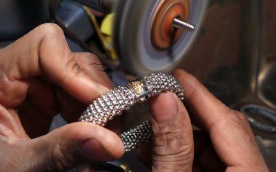 The Caviar Bracelet
