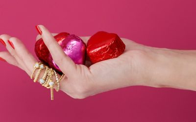 Sweet Gift Ideas for Your Valentine
