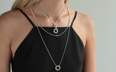 How To: Enso Necklaces & Pendants
