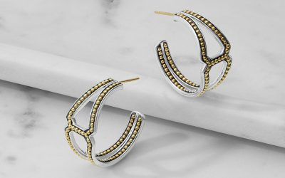 The Next LAGOS Earring Drop is Here
