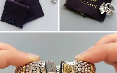 Six Easy Tips for Caring for your LAGOS Fine Jewelry